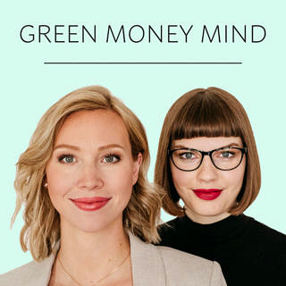 "Zum Artikel ""Markus Beckmann zu Gast im Podcast Green Money Mind"""